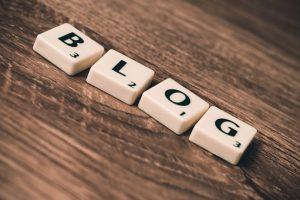 per promuoversi bisogna avere un blog