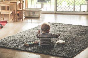 avvicinare i bambini alla musica è fondamentale